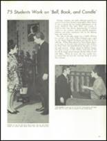 1968 Proviso East High School Yearbook Page 106 & 107