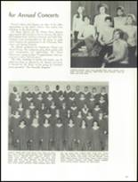 1968 Proviso East High School Yearbook Page 110 & 111