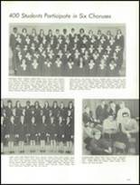 1968 Proviso East High School Yearbook Page 112 & 113