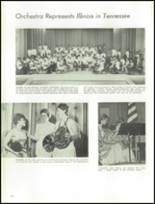 1968 Proviso East High School Yearbook Page 116 & 117