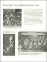1968 Proviso East High School Yearbook Page 118 & 119