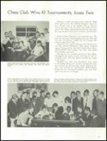 1968 Proviso East High School Yearbook Page 120 & 121