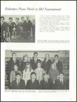 1968 Proviso East High School Yearbook Page 122 & 123