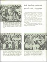 1968 Proviso East High School Yearbook Page 126 & 127