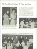 1968 Proviso East High School Yearbook Page 130 & 131