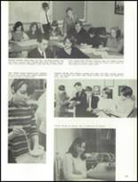 1968 Proviso East High School Yearbook Page 132 & 133