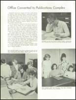 1968 Proviso East High School Yearbook Page 134 & 135