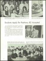 1968 Proviso East High School Yearbook Page 136 & 137