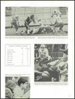 1968 Proviso East High School Yearbook Page 140 & 141