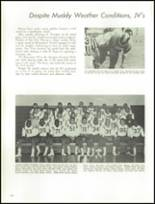 1968 Proviso East High School Yearbook Page 142 & 143