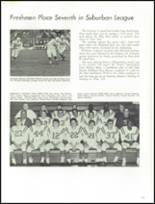 1968 Proviso East High School Yearbook Page 144 & 145