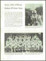 1968 Proviso East High School Yearbook Page 146 & 147