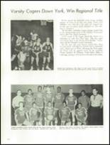 1968 Proviso East High School Yearbook Page 148 & 149