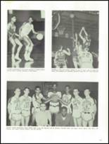 1968 Proviso East High School Yearbook Page 150 & 151