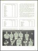 1968 Proviso East High School Yearbook Page 152 & 153