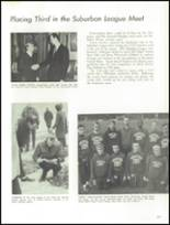 1968 Proviso East High School Yearbook Page 156 & 157