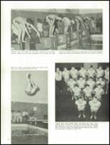 1968 Proviso East High School Yearbook Page 158 & 159