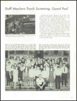 1968 Proviso East High School Yearbook Page 160 & 161
