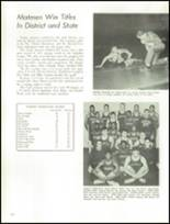 1968 Proviso East High School Yearbook Page 162 & 163