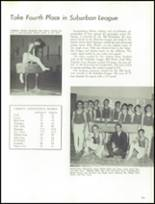 1968 Proviso East High School Yearbook Page 164 & 165