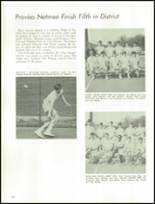 1968 Proviso East High School Yearbook Page 168 & 169
