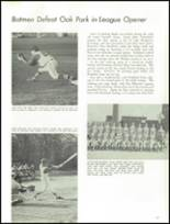 1968 Proviso East High School Yearbook Page 170 & 171