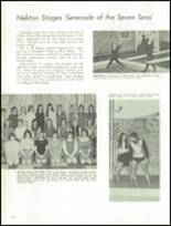 1968 Proviso East High School Yearbook Page 172 & 173
