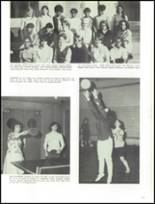 1968 Proviso East High School Yearbook Page 174 & 175