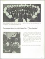 1968 Proviso East High School Yearbook Page 176 & 177