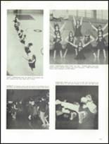 1968 Proviso East High School Yearbook Page 178 & 179
