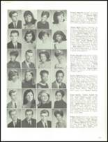 1968 Proviso East High School Yearbook Page 182 & 183