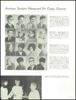 1968 Proviso East High School Yearbook Page 184 & 185