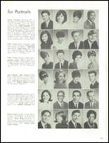 1968 Proviso East High School Yearbook Page 186 & 187