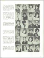 1968 Proviso East High School Yearbook Page 190 & 191