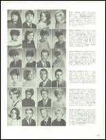 1968 Proviso East High School Yearbook Page 192 & 193