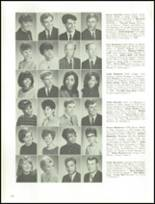1968 Proviso East High School Yearbook Page 194 & 195