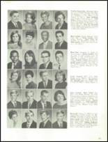 1968 Proviso East High School Yearbook Page 198 & 199