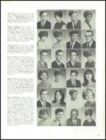 1968 Proviso East High School Yearbook Page 200 & 201