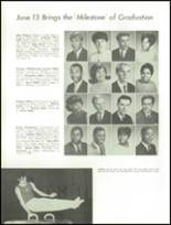 1968 Proviso East High School Yearbook Page 202 & 203