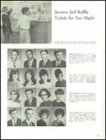 1968 Proviso East High School Yearbook Page 204 & 205