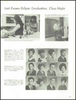 1968 Proviso East High School Yearbook Page 206 & 207