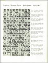 1968 Proviso East High School Yearbook Page 216 & 217