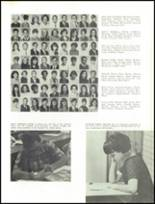 1968 Proviso East High School Yearbook Page 218 & 219