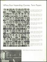 1968 Proviso East High School Yearbook Page 220 & 221