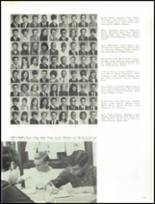 1968 Proviso East High School Yearbook Page 222 & 223
