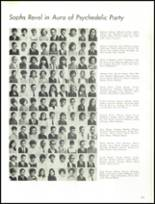 1968 Proviso East High School Yearbook Page 226 & 227