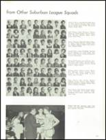 1968 Proviso East High School Yearbook Page 228 & 229