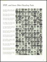 1968 Proviso East High School Yearbook Page 232 & 233
