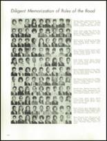 1968 Proviso East High School Yearbook Page 234 & 235