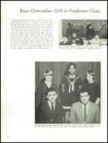1968 Proviso East High School Yearbook Page 236 & 237